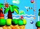 Screenshots de Yoshi's Story sur N64