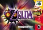 Screenshots de The Legend of Zelda : Majora's Mask sur N64