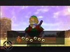 Screenshots de The Legend of Zelda : Ocarina of time sur N64