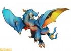 Artworks de 7th Dragon sur NDS