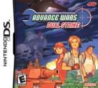 Boîte US de Advance Wars : Dual Strike sur NDS
