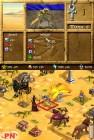 Screenshots de Age of Empires : Mythologies sur NDS