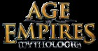 Logo de Age of Empires : Mythologies sur NDS