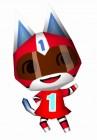 Artworks de Animal Crossing Wild World sur NDS
