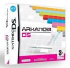 Boîte FR de Arkanoid DS sur NDS