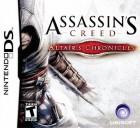 Boîte US de Assassin's Creed Altaïr Chronicles sur NDS