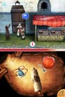 Screenshots de Assassin's Creed Altaïr Chronicles sur NDS