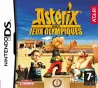 Boîte FR de Asterix Olympic Games sur NDS