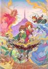 Artworks de Avalon Code DS sur NDS