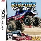 Boîte US de Bigfoot : Collision Course  sur NDS