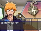 Screenshots de Bleach : Flame Bringer sur NDS