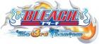 Logo de Bleach The Third Phantom sur NDS