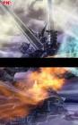Screenshots de Blood of Bahamut sur NDS