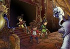 Artworks de Blue Dragon : Awakened Shadow sur NDS