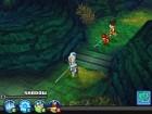 Screenshots de Blue Dragon : Awakened Shadow sur NDS