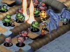 Screenshots de Blue Dragon Plus sur NDS