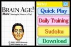 Screenshots de More Brain Age : Programme d'Entraînement Cérébral Avancé sur NDS