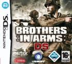 Boîte FR de Brothers in Arms DS sur NDS