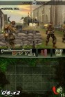 Screenshots de Brothers in Arms DS sur NDS