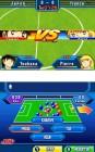 Screenshots de Captain Tsubasa : New Kick Off sur NDS