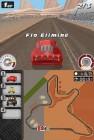 Screenshots de Cars : La Coupe Internationale de Martin sur NDS