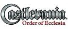 Artworks de Castlevania : Order of Ecclesia sur NDS