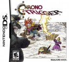Artworks de Chrono Trigger sur NDS
