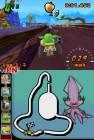 Screenshots de Cocoto Kart Racer sur NDS