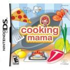Boîte FR de Cooking Mama sur NDS