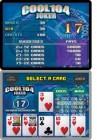 Screenshots de Cool 104 Joker sur NDS