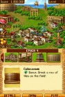 Screenshots de Cradle Of Rome sur NDS
