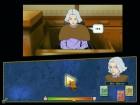 Screenshots de Defenders of Law, Inc.: Crime in Willburg sur NDS