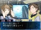 Screenshots de Shin Megami Tensei : Devil Survivor 2 sur NDS