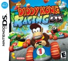 Boîte FR de Diddy Kong Racing sur NDS