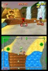 Screenshots de Diddy Kong Racing sur NDS