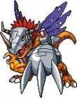 Artworks de Digimon Story : Lost Evolution sur NDS