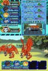 Screenshots de Digimon Story : Lost Evolution sur NDS