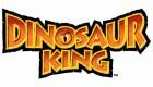 Logo de Dinosaur King sur NDS