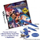 Scan de Disgaea : Hour of Darkness sur NDS