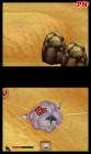 Screenshots de Dragon Ball : Origins sur NDS