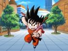 Artworks de Dragon Ball : Origins 2 sur NDS