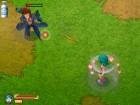 Screenshots de Dragon Ball : Origins 2 sur NDS
