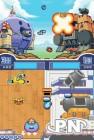 Screenshots de Dragon Quest Heroes : Rocket Slim sur NDS