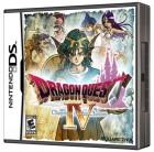 Artworks de Dragon Quest IV : L'épopée des Elus sur NDS