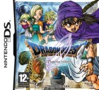 Boîte FR de Dragon Quest V : la fiancée Céleste sur NDS
