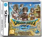 Boîte FR de Dragon Quest IX : Les Sentinelles du Firmament sur NDS