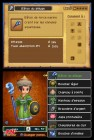 Screenshots de Dragon Quest IX : Les Sentinelles du Firmament sur NDS