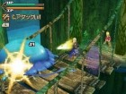 Screenshots de Estpolis : The Lands Cursed by the Gods sur NDS