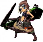 Artworks de Etrian Odyssey III : The Drowned City sur NDS