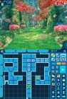Screenshots de Etrian Odyssey III : The Drowned City sur NDS
